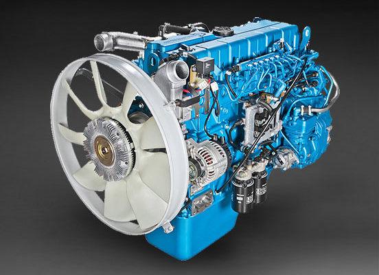 Диагностика и ремонт двигателей ЯМЗ