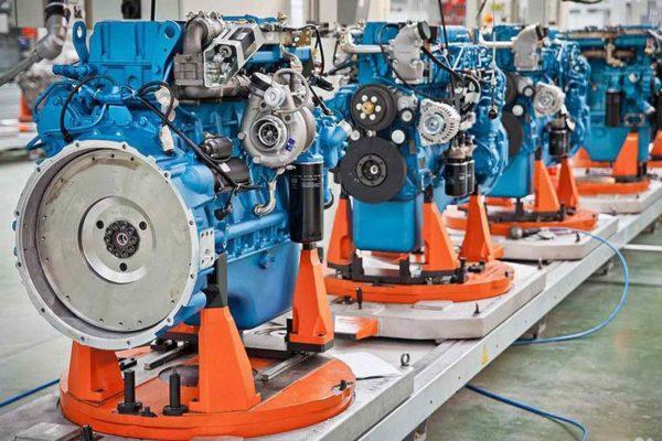 Поставка запчастей для двигателей ЯМЗ