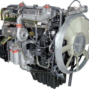 ДВС ЯМЗ-650, ЯМЗ-651, ЯМЗ-652, 653